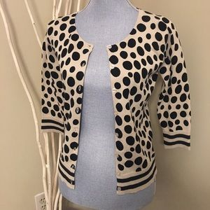 The Limited size XS cardigan